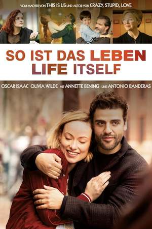 Poster: Life Itself