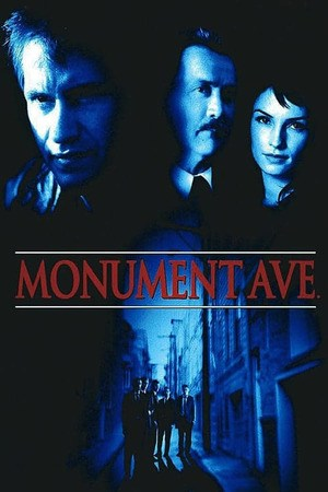 Poster: Monument Ave.