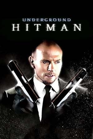 Poster: Underground Hitman