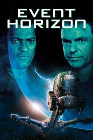 Poster: Event Horizon - Am Rande des Universums