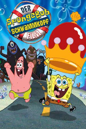 Poster: Der SpongeBob Schwammkopf Film