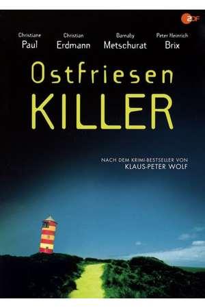 Poster: Ostfriesenkiller