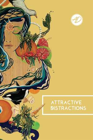 Poster: Attractive Distractions