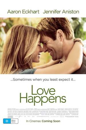 Poster: Love Happens