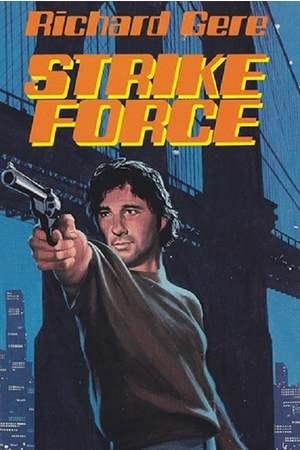 Poster: Strike Force