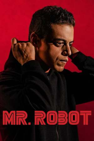 Poster: Mr. Robot