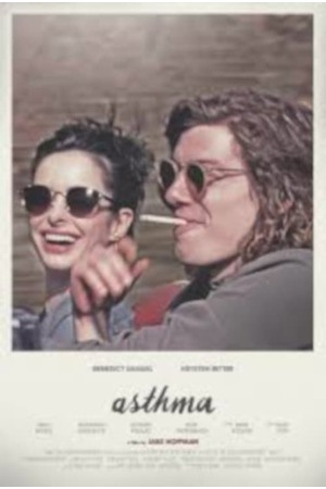 Poster: Asthma