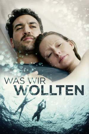 Poster: Was wir wollten