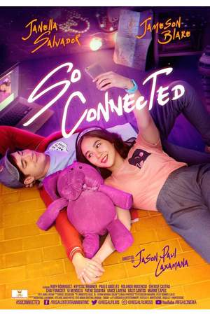 Poster: So Connected