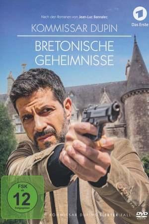 Poster: Kommissar Dupin - Bretonische Geheimnisse