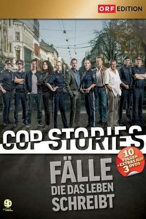 Poster: CopStories