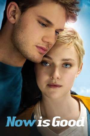 Poster: Now is good - Jeder Moment zählt