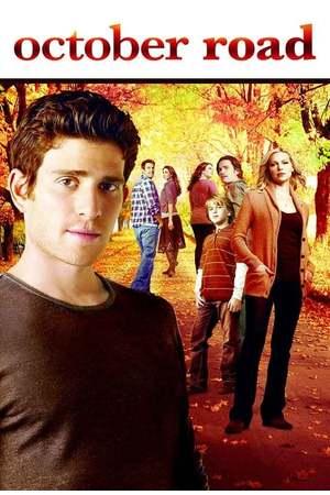 Poster: October Road