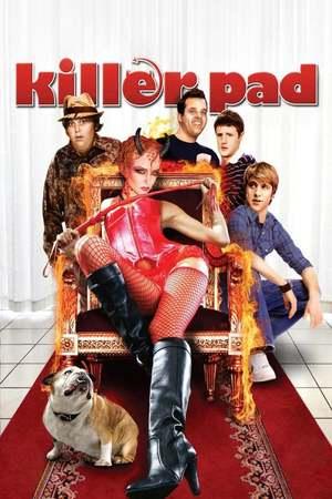 Poster: Killer Pad