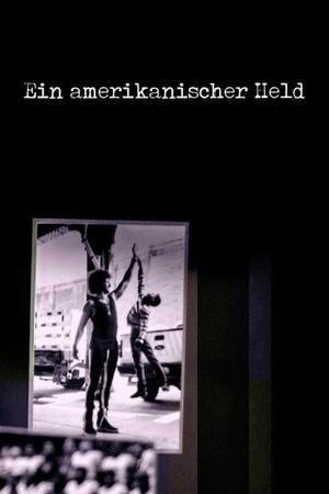 Poster: Ein amerikanischer Held