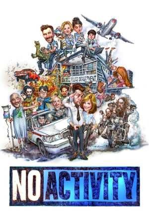 Poster: No Activity