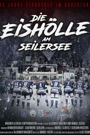 Poster: Die Eishölle am Seilersee
