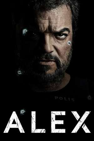 Poster: Alex