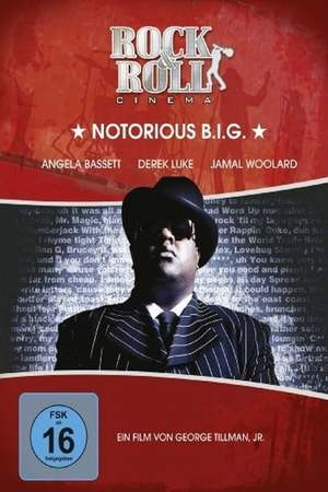 Poster: Notorious B.I.G.