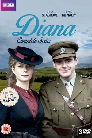 Poster: Diana