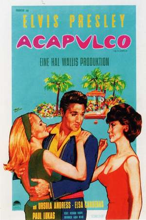 Poster: Acapulco