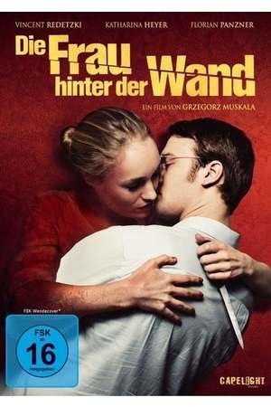 Poster: Die Frau hinter der Wand