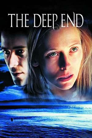 Poster: The Deep End - Trügerische Stille
