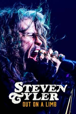 Poster: Steven Tyler: Out on a Limb