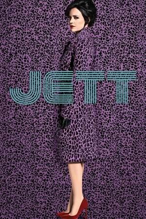 Poster: Jett