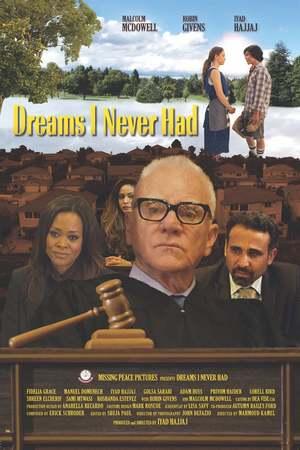 Poster: Dreams I Never Had