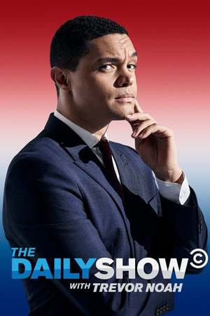 Poster: The Daily Show