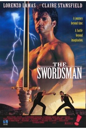 Poster: The Swordsman - Das magische Schwert