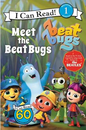 Poster: Beat Bugs