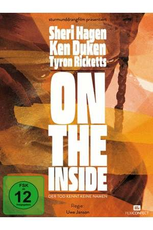 Poster: On the Inside - Der Tod kennt keine Namen