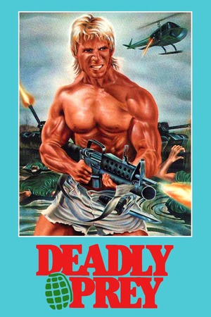 Poster: Tödliche Beute