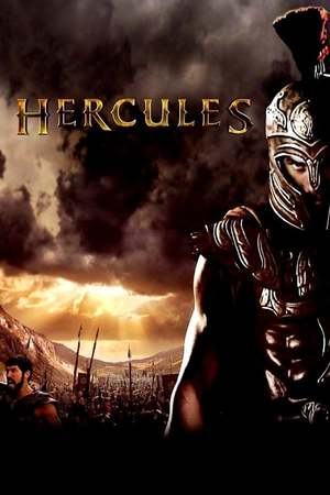 Poster: The Legend of Hercules