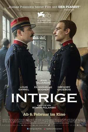 Poster: Intrige