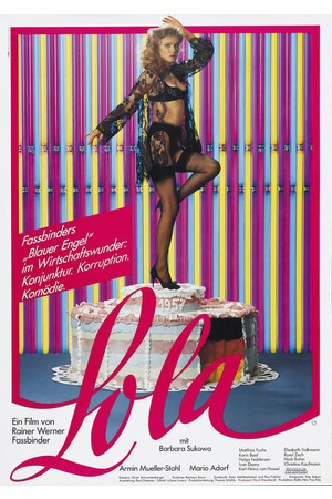 Poster: Lola