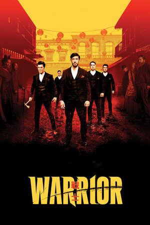 Poster: Warrior