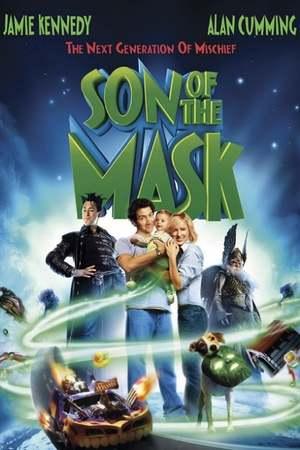 Poster: Die Maske 2 - Die nächste Generation