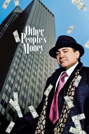 Poster: Das Geld anderer Leute