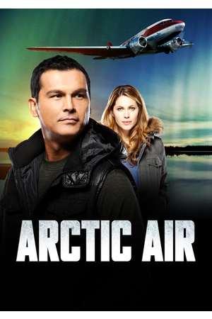 Poster: Arctic Air