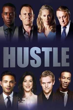 Poster: Hustle