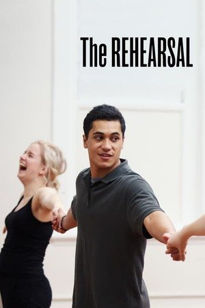 Poster: The Rehearsal