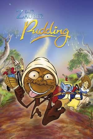 Poster: Der Zauberpudding