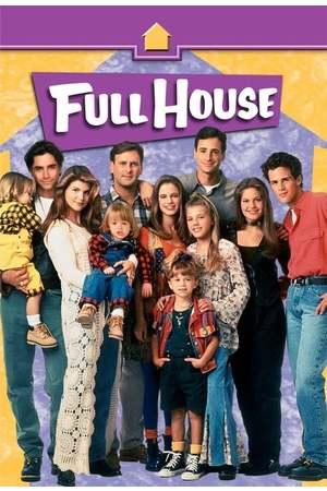 Poster: Full House