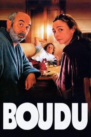 Poster: Boudu - Ein liebenswerter Schnorrer