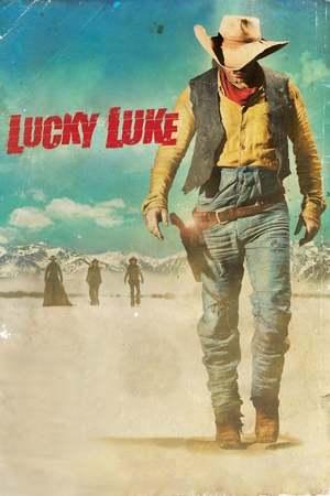 Poster: Lucky Luke