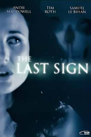 Poster: The Last Sign