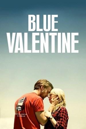 Poster: Blue Valentine